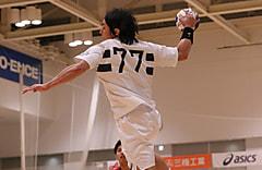 男子☆日本選手権・2回戦結果