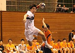 男子☆春季リーグ戦(写真)