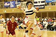 女子☆春季リーグ戦4/27~5/5結果
