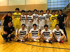 男子菅杯☆A・Cチーム6/15・16結果
