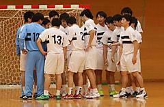 男子リーグ戦②