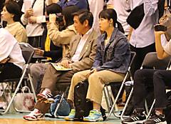春季リーグ戦☆男女4/20.21結果