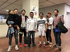 男女☆春季リーグ戦4/14結果