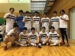男子菅杯☆A・B・Cチーム6/8・9結果