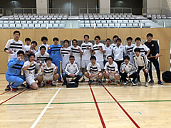 男子☆日本選手権 第3戦結果