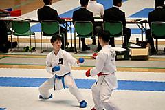 第47回関東学生空手道選手権大会 結果報告