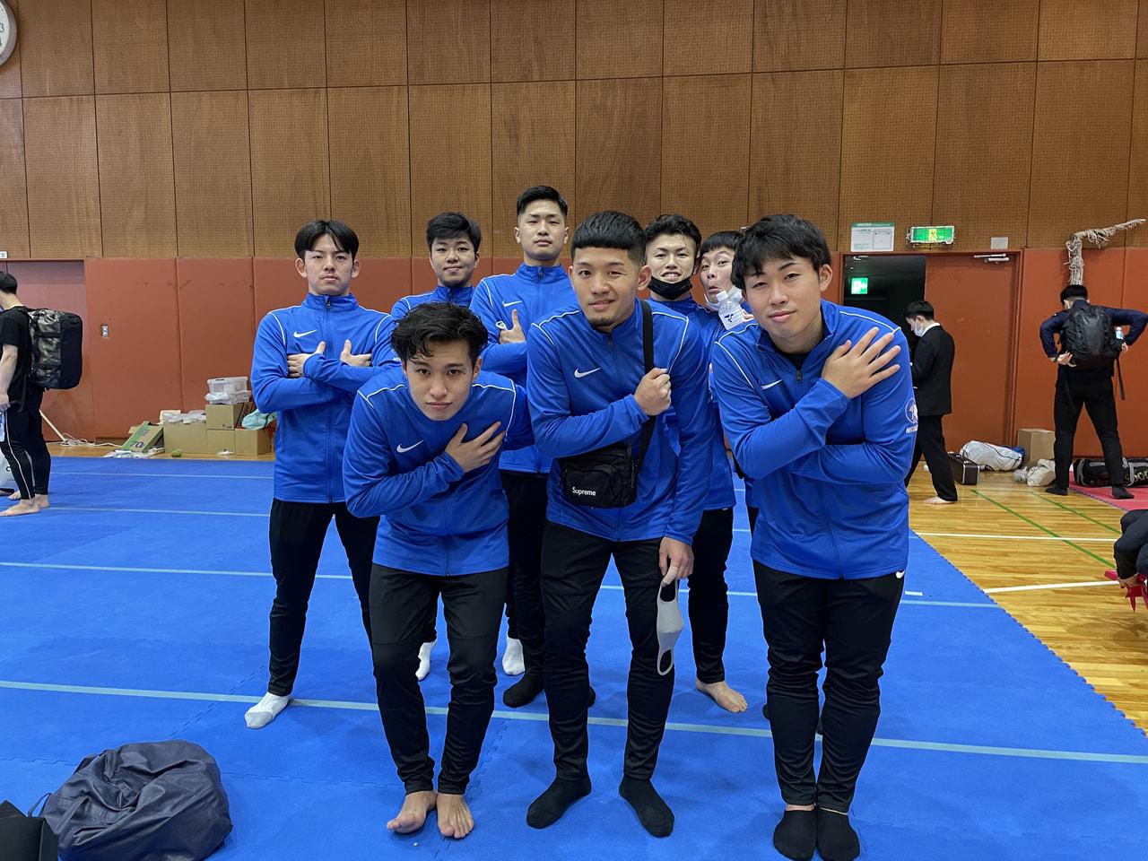 第49回関東学生空手道選手権大会
