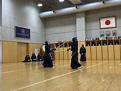 春合宿9日目