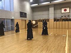夏合宿5日目