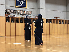 夏合宿22日目