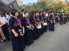 第44回関東女子学生剣道優勝大会