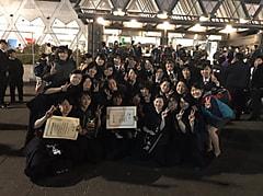 第19回関東女子学生剣道新人戦大会