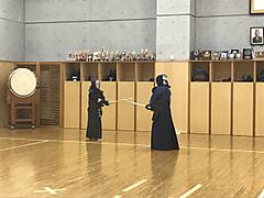 夏合宿29日目