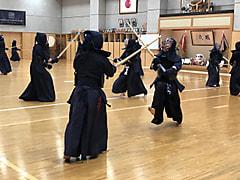 夏合宿30日目