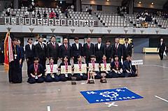 第45回関東女子学生剣道優勝大会
