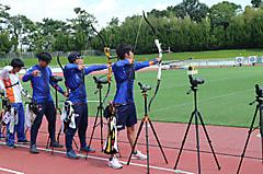 【取材報告】第58回全日本学生アーチェリー選手権大会