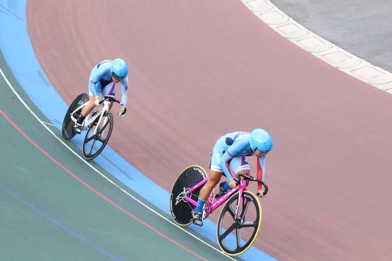【取材報告】2019年文部科学大臣杯第75回全日本大学対抗選手権自転車競技大会 トラック大会