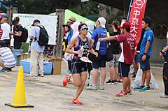 【取材報告】 2019 日本学生トライアスロン選手権観音寺大会