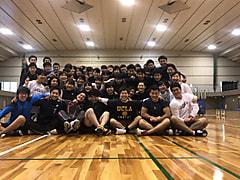 球技大会!