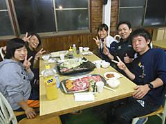 夏合宿\(◎o◎)/!!!ぱーと3