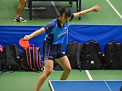 神奈川県卓球選手権大会