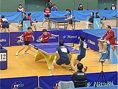第71回    東京卓球選手権大会