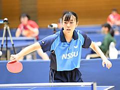 2020年 関東学生卓球選手権大会