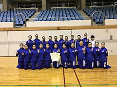 第51回東日本インカレ✨ 【日本体育大学新体操部】