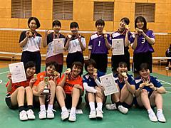 第19回 全日本セパタクロージュニア選手権大会!