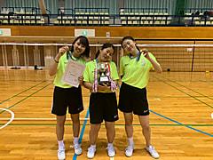 第27回全日本学生セパタクロー選手権大会!