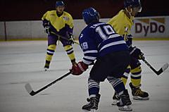 令和元年度 関東大学アイスホッケーリーグ戦 1巡目 第2試合 vs明治大学