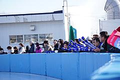 インカレ [2日目]