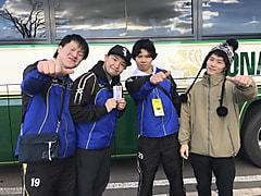第91回日本学生氷上競技選手権大会 第1回戦 vs立教大学