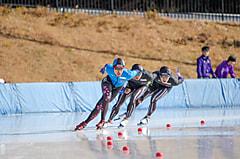 第91回日本学生氷上競技選手権大会