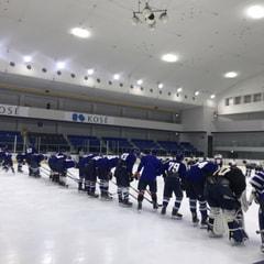 練習試合vs慶應義塾大学