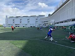 【女子】練習試合 vs光明学園相模原高校