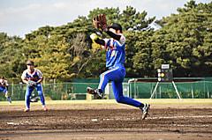 [男子]関東大学リーンフォースメント選手権大会 1日目