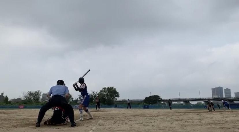 【女子】第52回秋季リーグ戦 1日目