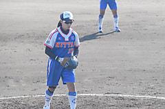 【女子】第50回関東大学女子ソフトボール選手権大会 1日目
