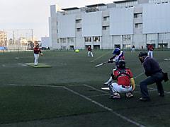 【女子】練習試合 vs東京SC