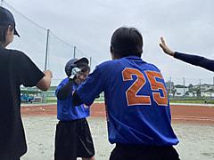 【女子】練習試合 vs 城西大学