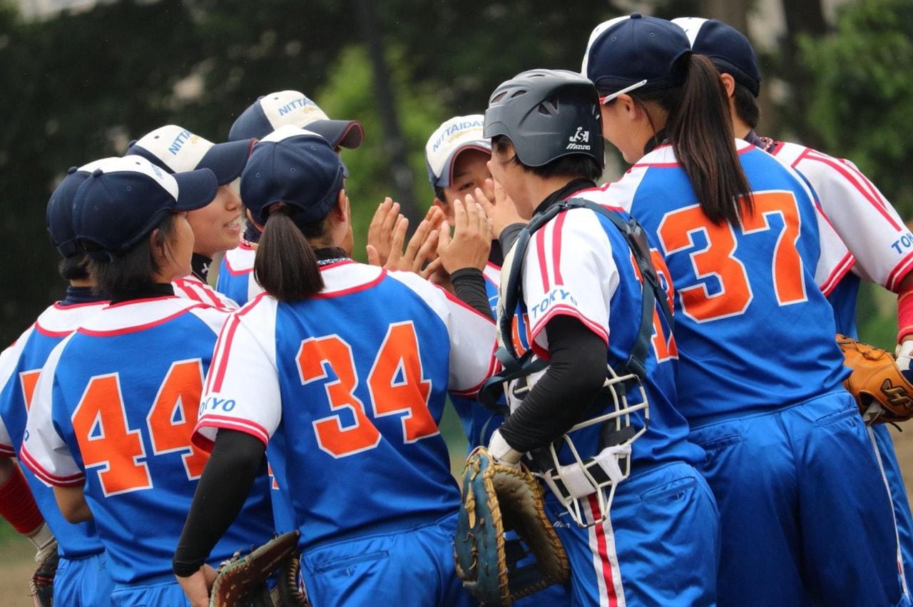 【女子】第53回全日本大学女子ソフトボール選手権大会 組み合わせ