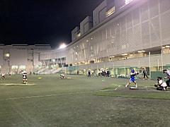 【女子】練習試合 vs 日本代表GEM3の(U-17)