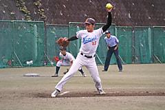 【男子】第52回秋季リーグ戦 最終日