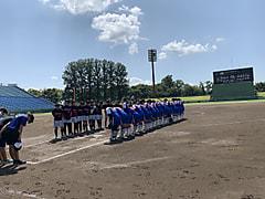 【女子】練習試合  vs 東北福祉大学、山形県少年女子