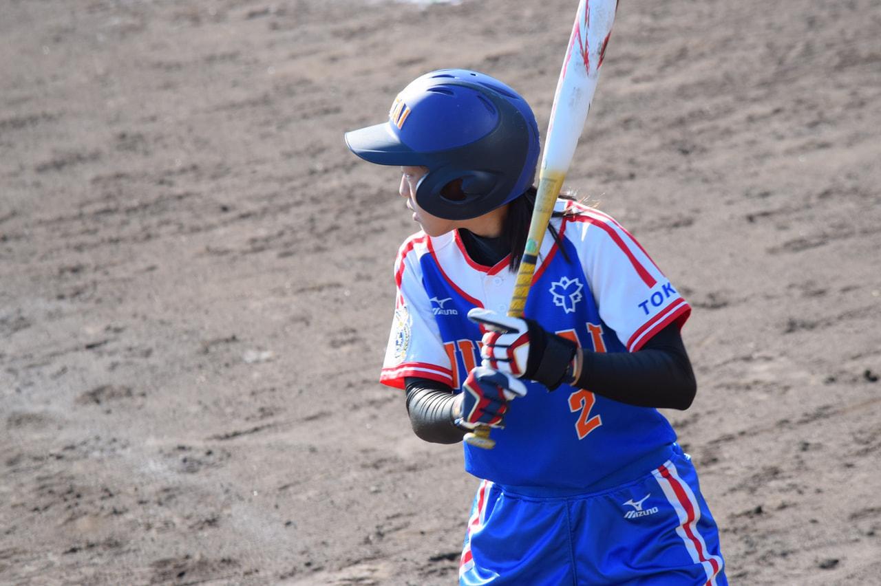 【女子】全国大学選抜女子ソフトボール選手権大会 2日目