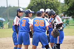 【女子】第71回女子全日本総合  関東予選