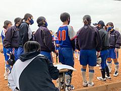 【女子】2020年future league