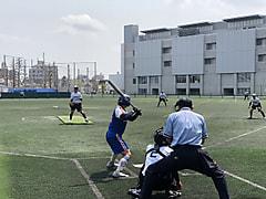 【女子】練習試合 vs女子GEM3(U-19)日本代表