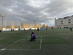 【女子】練習試合 vs 湘南学院高校
